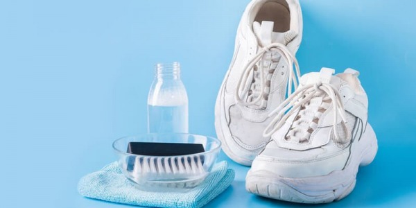 6 THINGS NOT TO DO TO YOUR SNEAKERS